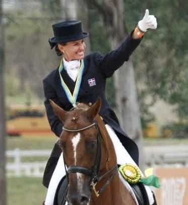 Yvonne Losos clasifica para Juegos Olímpicos