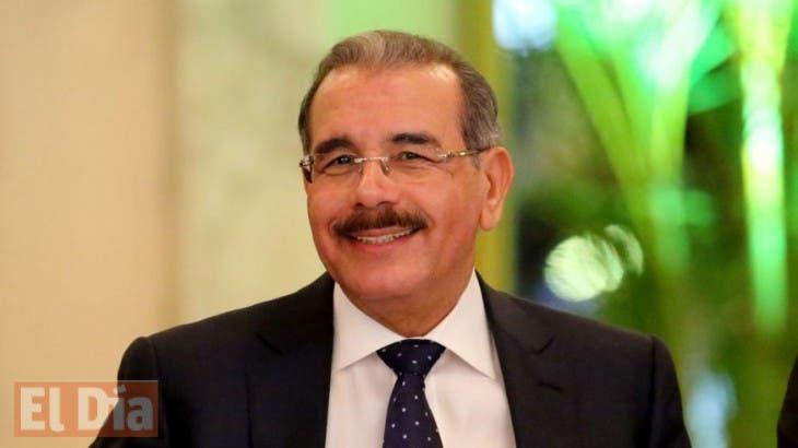 Danilo Medina-mensaje
