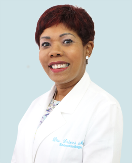 Dra Dolores Mejia