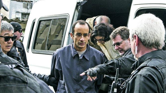 Para los investigadores, Marcelo Odebrecht siguió gerenciando, incluso desde la prisión, algunos pagos ilegales.