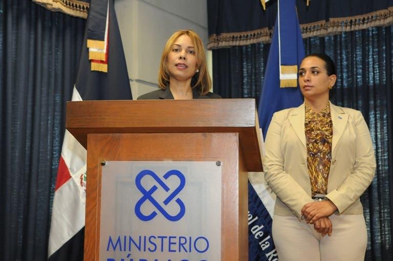 Maura Martínez, Secretaria General de PGR