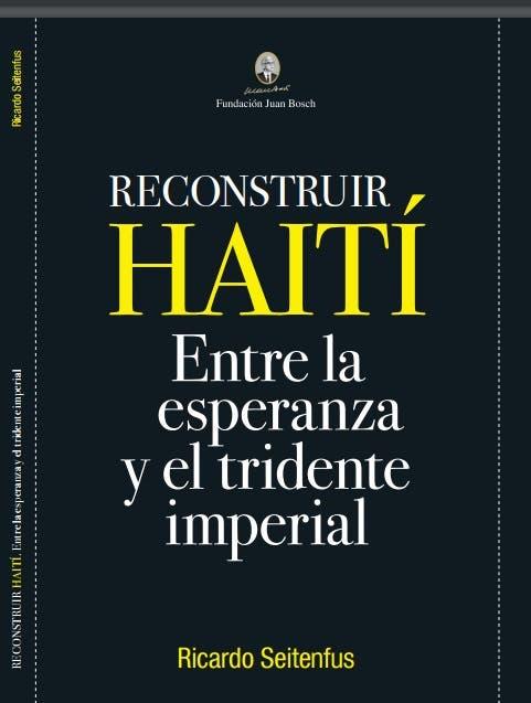 Portada libro Haití