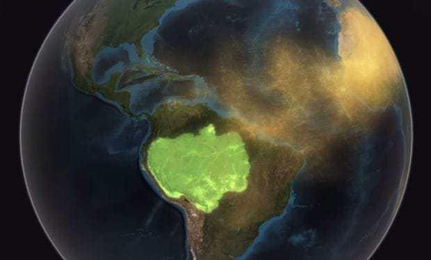 Sahara-fertiliza-amazonia