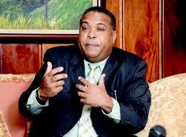 Tito Pereyra, presidente de FEDOBE.