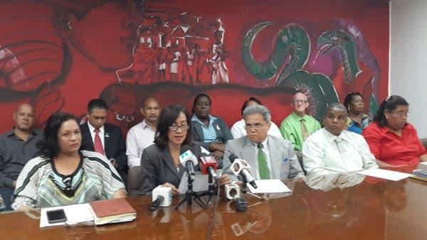 Colegio Médico realizará cadena humana en los hospitales mañana