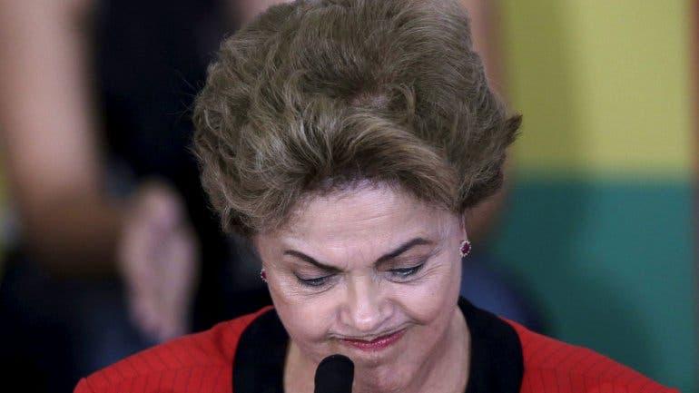 Dilma Rousseff-BRASIL