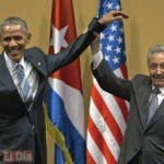 Cuba Obama