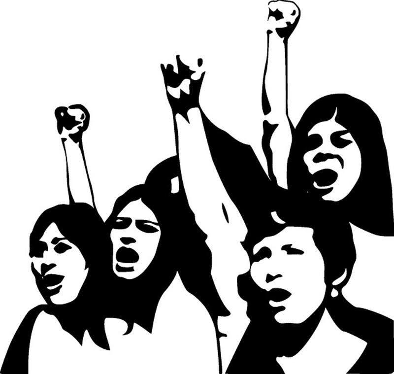 Día Internacional de la Mujer: «Por un planeta 50-50»