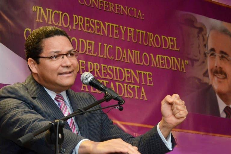 Gedeón Santos: Ideas de Giuliani sobre seguridad fracasaron en América Latina