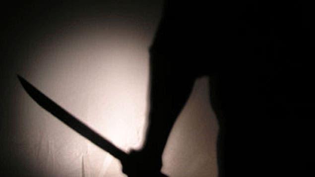 Haitiano mata su sobrino a machetazos por el amor de una mujer en Neyba