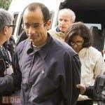 Marcelo Odebrecht, expresidente de la constructora Odebrecht, está acusado de corrupción y lavado.