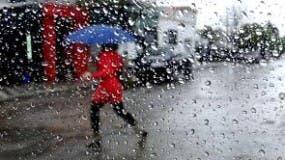 vaguada Meteorología