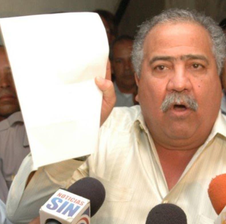 Tribunal Electoral falló a favor de Tonty Rutinel