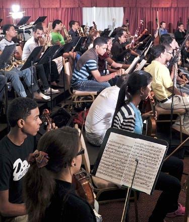 Fundación Sinfonía celebrará taller