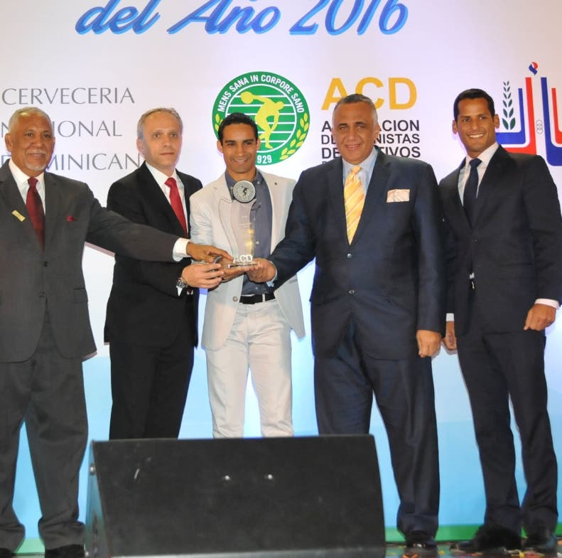 Luguelín: 'Himno Nacional sonará en los Juegos de Río'