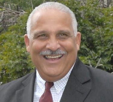 Dr. Jaime David Fernández Mirabal.
