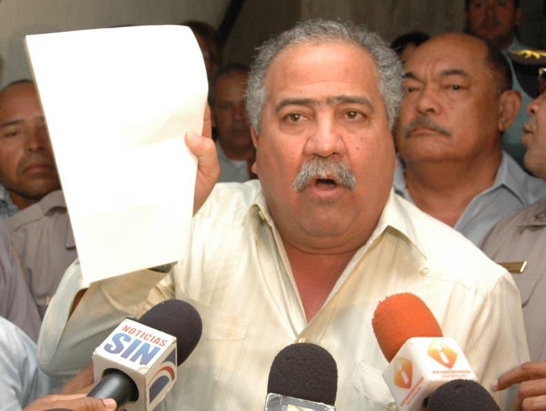 JUICIO A TONTY RUTINEL DOMINGUEZ POR AGRESION A UNA MUJER.  EL NACIONAL 17-12-2011. JOSELITO PEÑA