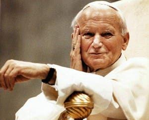 El pontificado de Karol Wojtyla, que se convirtió en Juan Pablo II, se extendió de 1978 hasta su muerte en 2005.