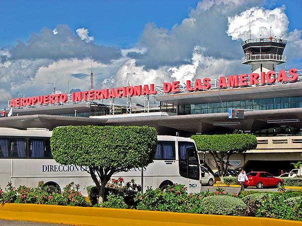 Cancelan otros 7 vuelos de Rep. Dominicana a Florida por huracán Dorian