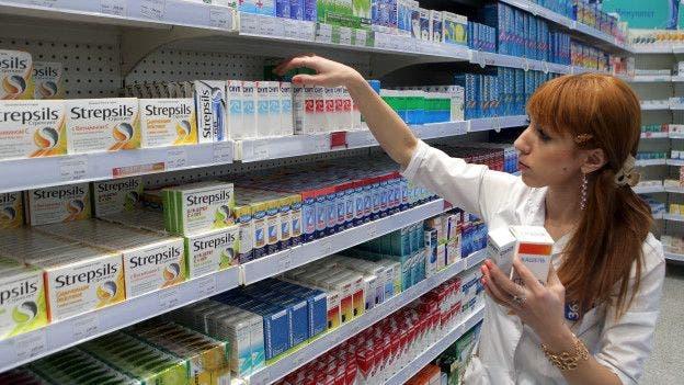 Farmacia-Venezuela
