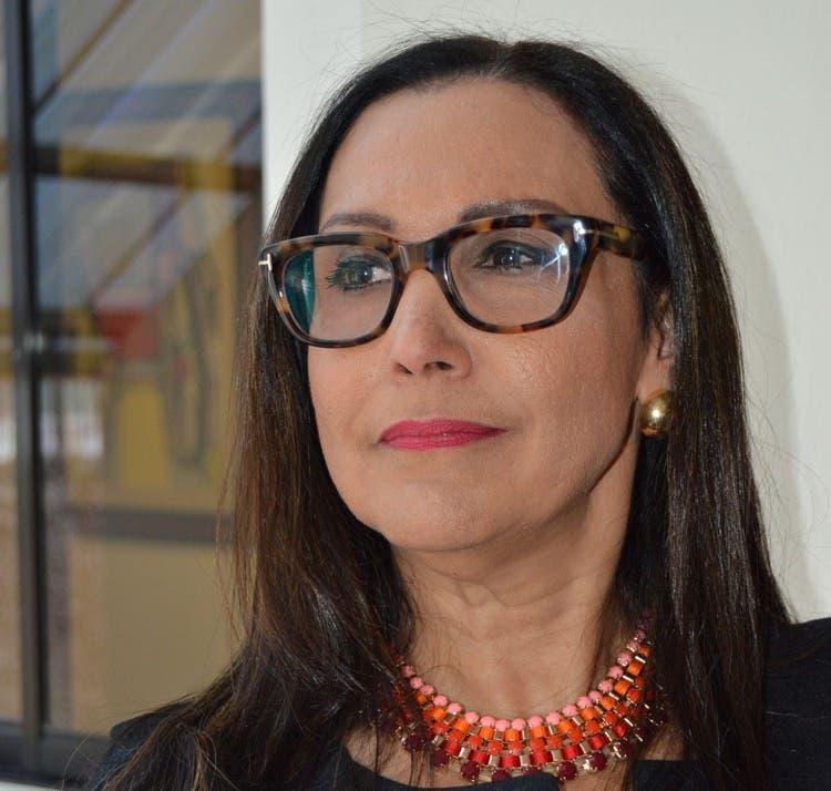 Jueza Rosemary Veras