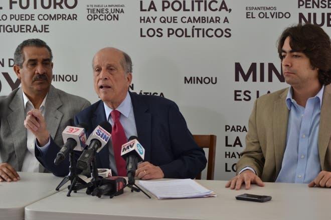 APD dice JCE está en la obligación de cumplir Ley Electoral