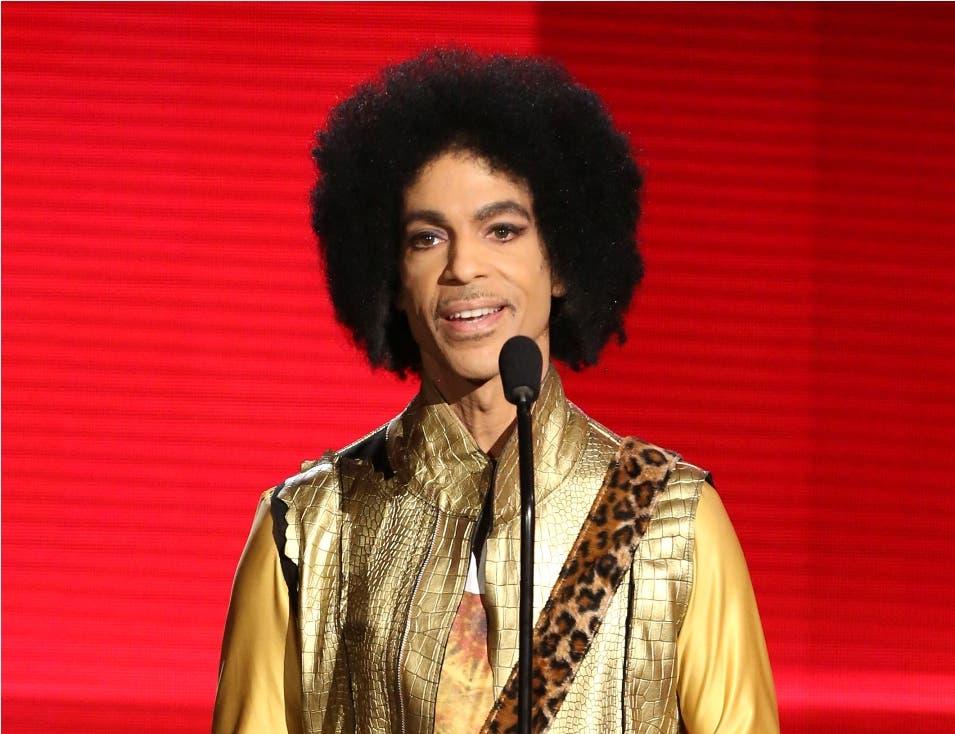 Prince murió en el 2016 de una sobredosis accidental fentanilo