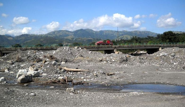 Río-San José-Ocoa