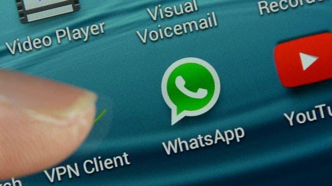 WhatsApp-tecnología