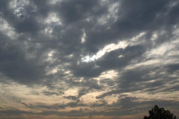 nubosidad- Meteorología