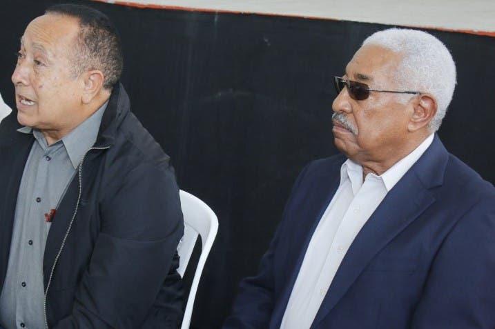 Generales desmienten vinculación con acto de apoyo a Danilo Medina