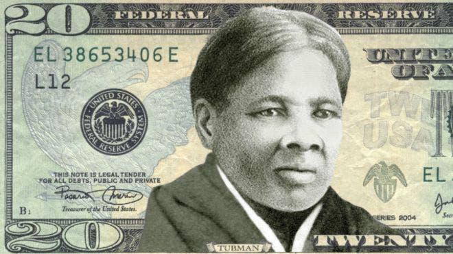 Harriet Tubman, la primera mujer que aparecerá en billetes dólar en EE.UU.