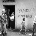Represión y abuso por parte de los militares invasores contra los dominicanos.