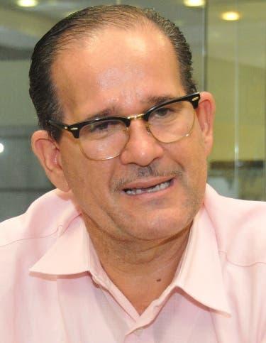 Reinaldo Romero.
