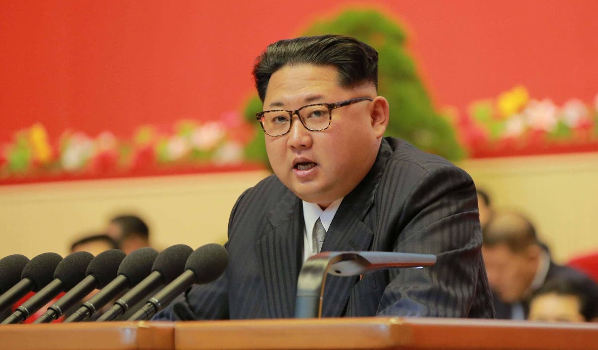 Kim llama a «reforzar la unidad con China» tras el mensaje de apoyo de Xi