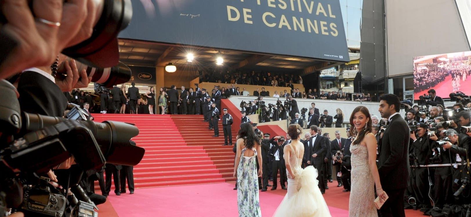 Cannes vuelve a ser por unos días el epicentro mundial de las series
