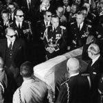 Honras fúnebres de Trujillo
