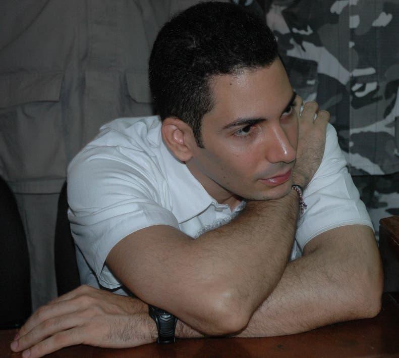 San cristobal -5/7/07 La corte de San Cristobal nego la libertad condicional al recluso Luis Ml. Moliné condenado a 20 años de prision/foto Jose de León