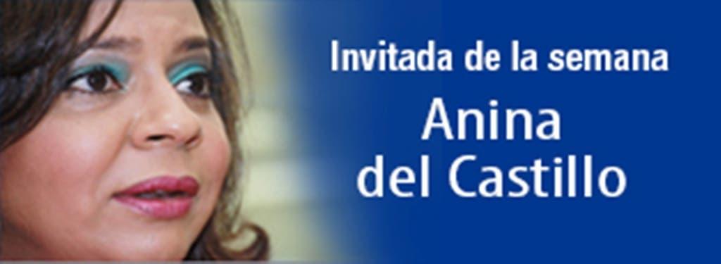 COLOQUIOS Anina del Castillo