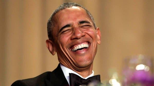 Obama cumple mañana 60 años con una gran fiesta y un libro en camino