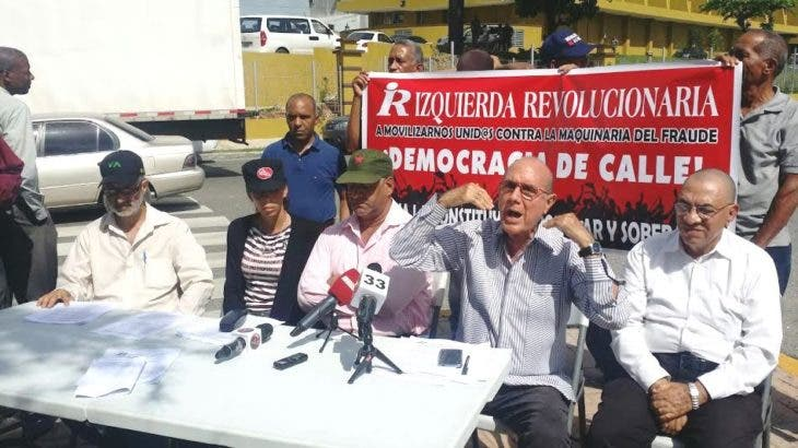 Izquierda Revoluicionaria