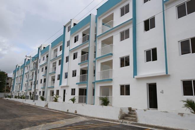 Inauguran proyecto habitacional en Haina