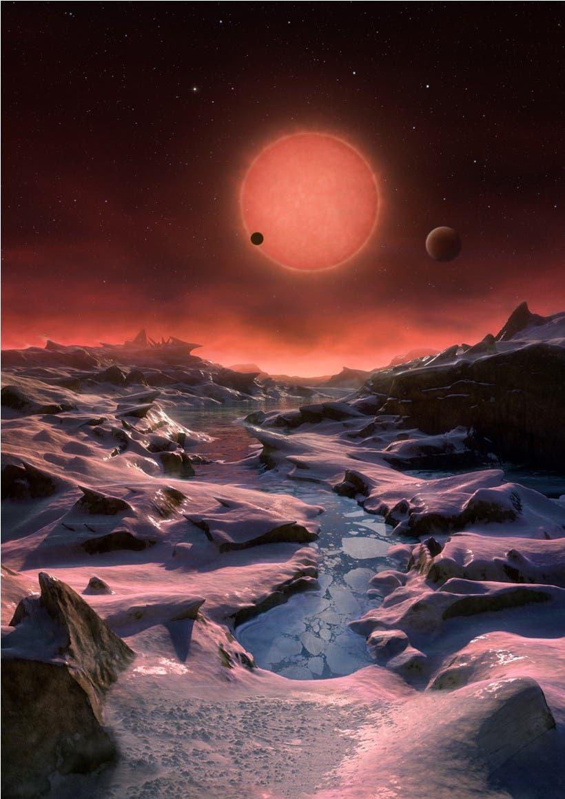 US Science Habitable Worlds