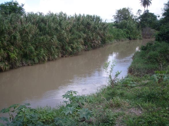 Rio Yaque del Sur