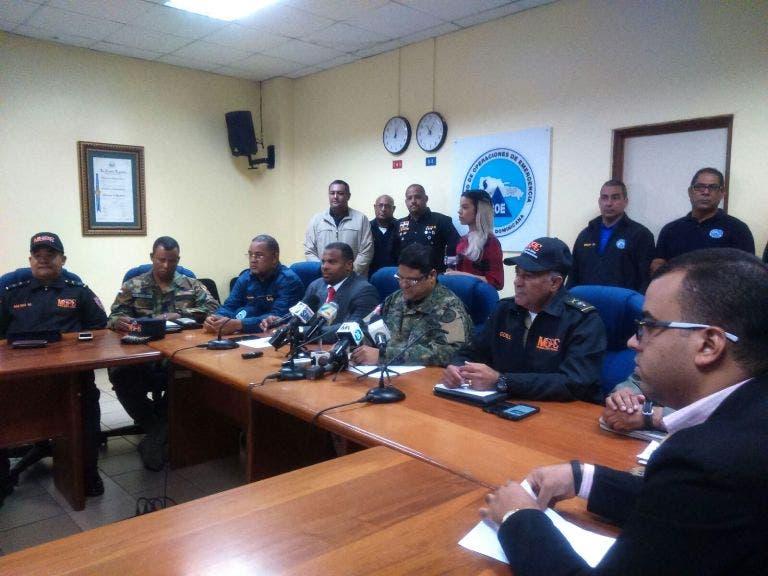 Suman 7 muertos en el Caribe por 'Matthew'