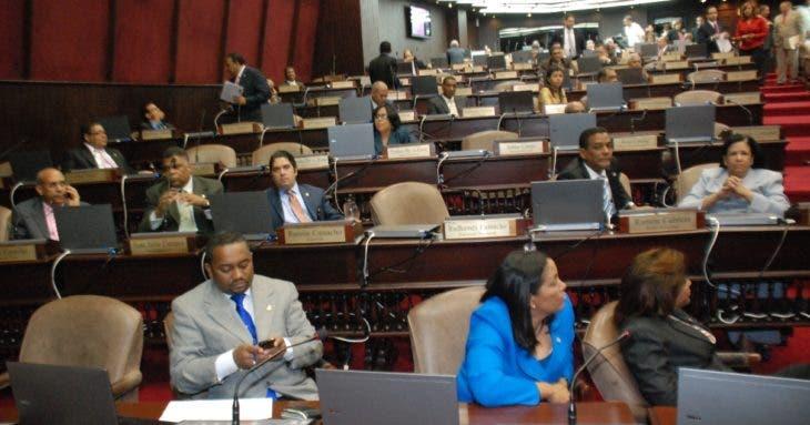 El País.- Congreso Nacional (Cámara de Diputados).  Distrito Nacional. República Dominicana.  Hoy 28-02-2012.  Juan Faña.