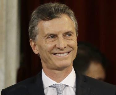 Macri visita a deportistas argentinos en la Villa Olímpica de Río