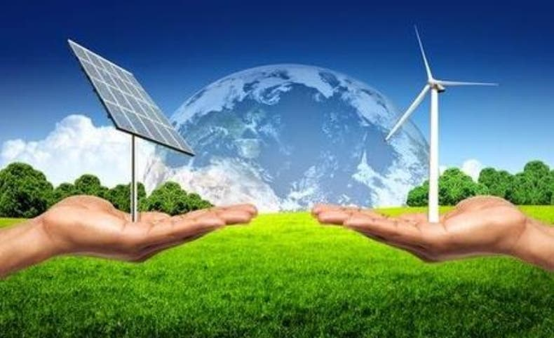Líder mundial en energía limpia