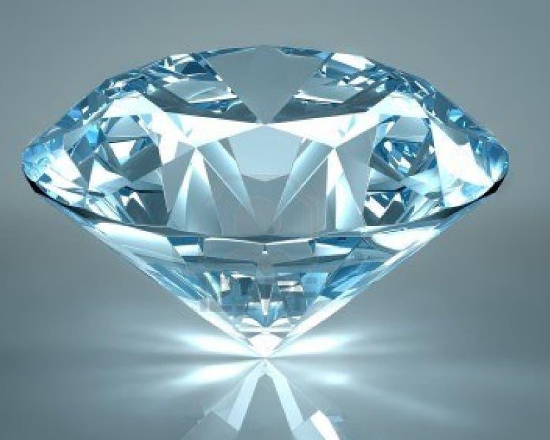 Diamantes: gran  apuesta  de Putin