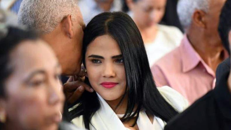 Pedirán a la justicia revisar el  'medio libre' de Martha Heredia